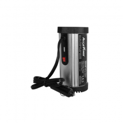 Inverter Alcapower onda modificata Soft Start 150W Input 12V DC Out 230V AC