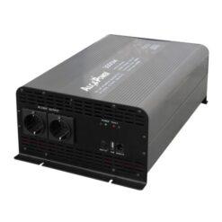 Inverter Alcapower onda pura Potenza 3000W (picco 6000W) Input 24V DC Out 230V AC