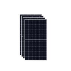 Kit 1,3Kwp Pannello Solare Jinko 340Wp Monocristallino JKM340M-60H fotovoltaico