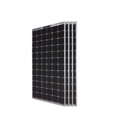 Kit 1,6Kwp Pannello Solare LG 405Wp Monocristallino NeON 2 Bifacial N2T-J5 72 celle top di gamma Stock