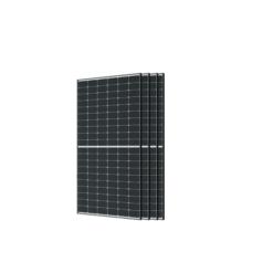 Kit 1,5Kwp Pannello Solare Trina Solar 375Wp Monocristallino TSM-DE08M.08(II) top di gamma