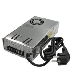 Alimentatore 24VdcDC/300W 115/230Vac x Frigo e Gruppi Refrigeranti