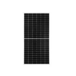 KIT 1480W PANNELLO SOLARE SHARP 370W 24V HALF CELL FOTOVOLTAICO MONOCRISTALLINO NU-JC370