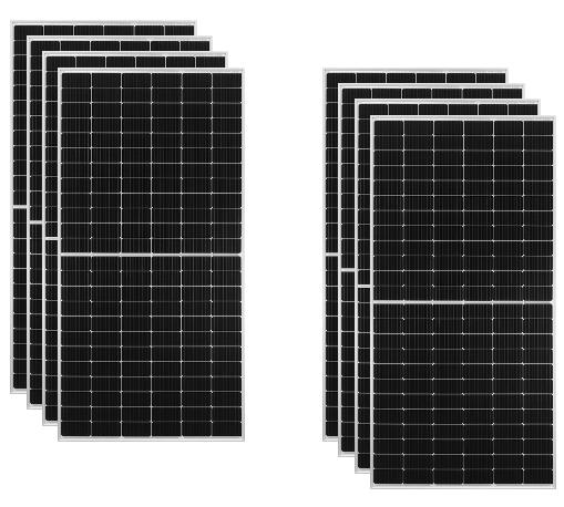 Schermata 2021 04 14 alle 08.54.40 Kit 3Kwp Pannello Solare Munchen 450Wp Monocristallino HALF cell top di gamma Ryanenergia