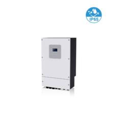 Inverter Ibrido IP65 con Regolatore Di Carica MPPT 80A 48V Onda Pura 5000W 500Vdc(10000w) X ESTERNO